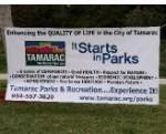 Starts in Parks